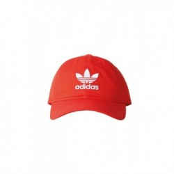 Adidas Originals Trefoil Trucker Cap Férfi Baseball Sapka (Piros-Fehér) CF6326