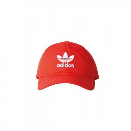 Adidas Originals Trefoil Trucker Cap Férfi Baseball Sapka (Piros-Fehér)  CF6326 9cd4cb78e4