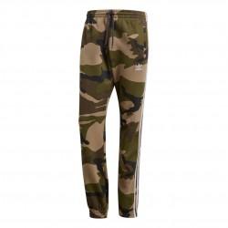 Adidas Originals Camouflage Pants Férfi Nadrág (Barna-Zöld) DV2052