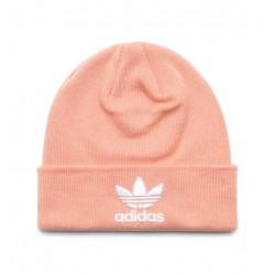 Adidas Originals Trefoil Beanie Női Sapka (Barack-Fehér) DV2486