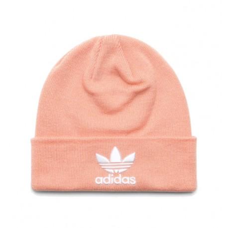Adidas Originals Trefoil Beanie Női Sapka (Barack-Fehér) DV2486 4b1d3eba2e