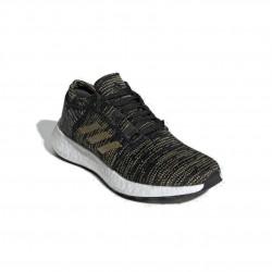 Adidas PureBOOST Go W Női Futó Cipő (Fekete-Arany) F36346