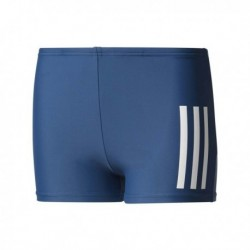 Adidas Back To School 3 Stripes Boxer Fiú Gyerek Úszó Boxer (Kék) CD0854