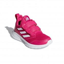 Adidas AltaRun CF K Lány Gyerek Cipő (Rózsaszín-Fehér) CG6895
