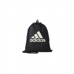 Adidas Performance Logo Gym Bag Tornazsák (Fekete-Fehér) BR5051