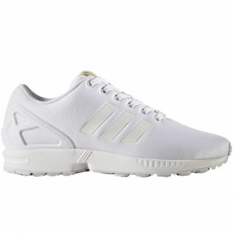 7096fbd6c7e3 Cipő Cipő W BY9216 Arany ZX Flux Fehér Adidas Adidas Adidas Originals Női  wUfXXH