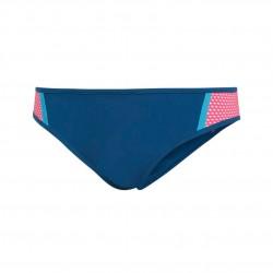 Adidas Amphi Hipster Bottoms Női Bikini Alsó (Kék-Rózsaszín) DQ3192