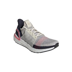 Adidas UltraBOOST 19 Férfi Futó Cipő (Bézs-Fekete) B37705
