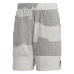 Adidas 4KRFT Tech GF Camouflage Férfi Short (Szürke-Törtfehér) DU0897