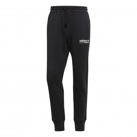 011fee9151 Adidas Originals Sweat Pants Férfi Nadrág (Fekete-Fehér) DV1921