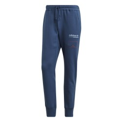 Adidas Originals Sweat Pants Férfi Nadrág (Kék) DV1956