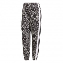 Adidas Originals Cuffed Pants Női Nadrág (Fekete-Fehér) DX1157