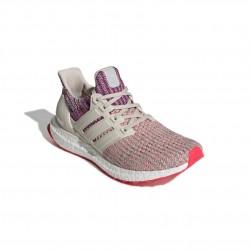 Adidas UltraBOOST W Női Futó Cipő (Bézs-Rózsaszín-Fehér) F36122