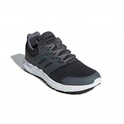 Adidas Galaxy 4 Férfi Futó Cipő (Szürke) F36162