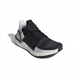 Adidas UltraBOOST 19 W Női Futó Cipő (Fekete-Fehér) B75879