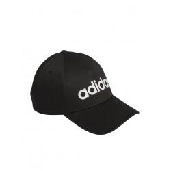 Adidas Daily Cap Baseball Sapka (Fekete-Fehér) DM6178