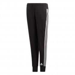 Adidas MH 3 Stripes Pant Lány Gyerek Nadrág (Fekete-Fehér) DV0318