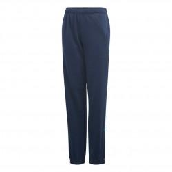 Adidas Essentials Linear Pants Fiú Gyerek Nadrág (Kék) DV1808