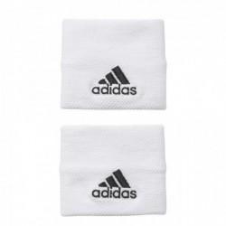 Adidas Tennis Wristbands Small Csuklópánt (Fehér-Fekete) S97837