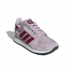 Adidas Originals Forest Grove Női Cipő (Lila-Bordó) CG6111
