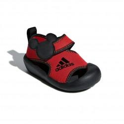 Adidas AltaVenture Mickey I Kisfiú Gyerek Szandál (Piros-Fekete) D96909