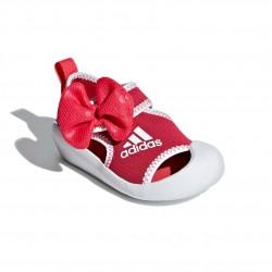 Adidas AltaVenture Minnie I Kislány Gyerek Szandál (Piros-Fehér) D96910