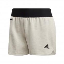 Adidas ID Stadium Shorts Női Short (Törtfehér-Fekete) DP3898