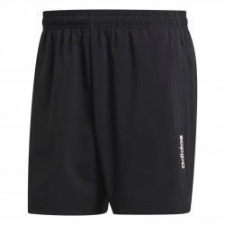 Adidas Essentials Plain Chelsea Férfi Short (Fekete-Fehér) DQ3085