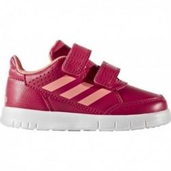Adidas AltaSport CF I Lány Gyerek Cipő (Rózsaszín-Barack-Fehér) S81062