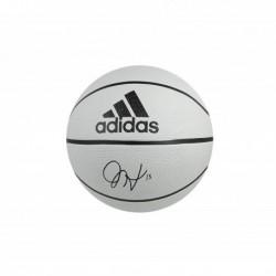 Adidas Harden Sugnature Basketball Kosárlabda (Fehér-Fekete) BQ6505