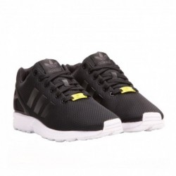Adidas Originals ZX Flux Férfi Cipő (Fekete-Fehér-Sárga) M19840