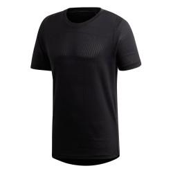 Adidas ID Jacquard Tee Férfi Póló (Fekete) DU1119