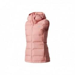 Adidas W Helionic Vest Női Mellény (Rózsaszín-Szürke) BQ1949