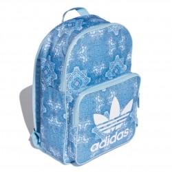 Adidas Originals Classic BP Medium Hátizsák (Világoskék-Fehér) DU7736