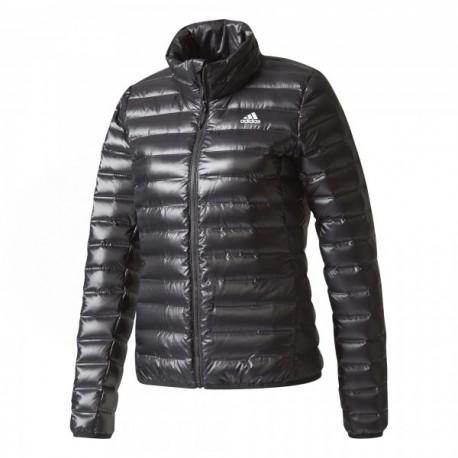Adidas W Varilite Jacket Női Kabát (Fekete-Fehér) BQ1982 6d82bec186