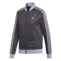 Adidas Originals SST Track Jacket Női Felső (Szürke) DU9984