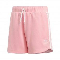 Adidas Originals Marble Shorts Lány Gyerek Short (Rózsaszín-Fehér) DV2360