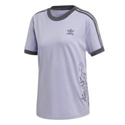 Adidas Originals Tee Női Póló (Szürke) DX4255