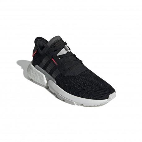 86d1a8def710 Adidas Originals POD-S3.1 Férfi Cipő (Fekete-Fehér) BD7877
