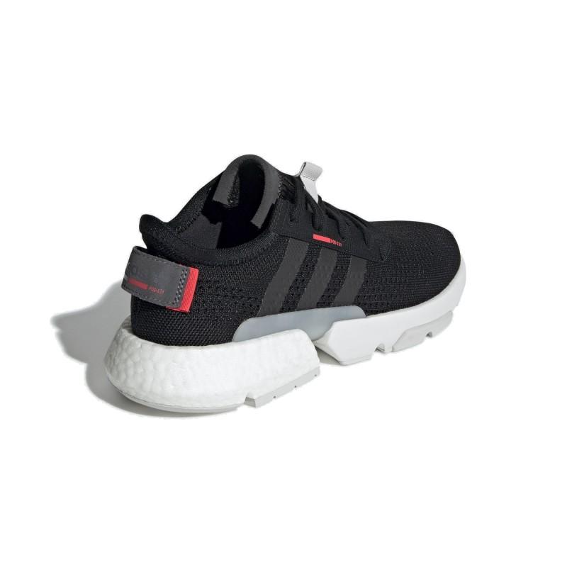 8e2e65e896 Adidas Originals POD-S3.1 Férfi Cipő (Fekete-Fehér) BD7877