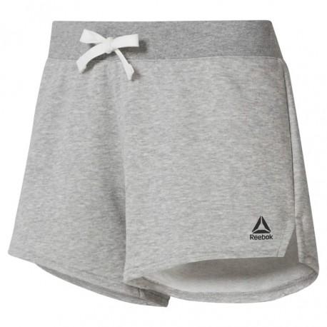 3cc445425e9b Reebok Training Essentials Simple Shorts Női Short (Szürke) CE0156