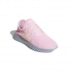 Adidas Originals Deerupt Runner Női Cipő (Rózsaszín) CG6091