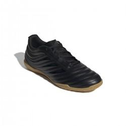 Adidas COPA 19.4 IN Férfi Foci Cipő (Fekete) D98074