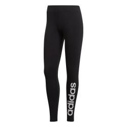 Adidas Essentials Linear Tights Női Nadrág (Fekete-Fehér) DP2386
