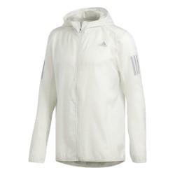 Adidas Response Jacket Férfi Széldzseki (Fehér) DT4812