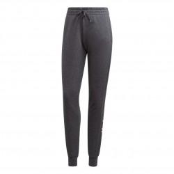 Adidas Essentials Linear Pants Női Nadrág (Szürke-Rózsaszín) DU0698