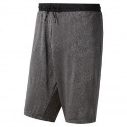 Reebok WOR Knit Performance Shorts Férfi Short (Fekete) DU2208