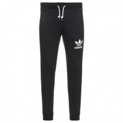 Adidas Originals 3 Stripes Pants Férfi Nadrág (Fekete-Fehér) BR2147