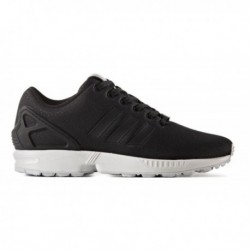 Adidas Originals ZX Flux W Női Cipő (Fekete-Ezüst-Fehér) BY9215