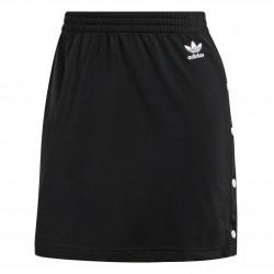 Adidas Originals Styling Complements Skirt Női Szoknya (Fekete-Fehér) DW3897